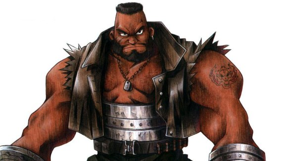 Although interesting, Barret was a mixed bag when it came to the representation of African Americans.